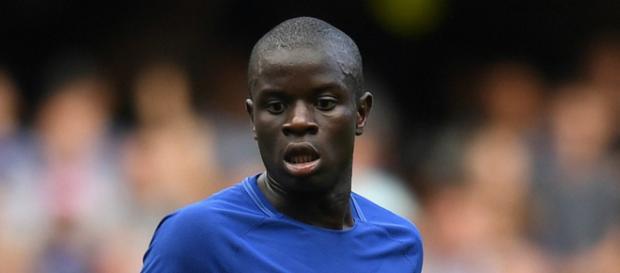 Chelsea transfer news: N'Golo Kante calls Chelsea 'home' following ... - goal.com