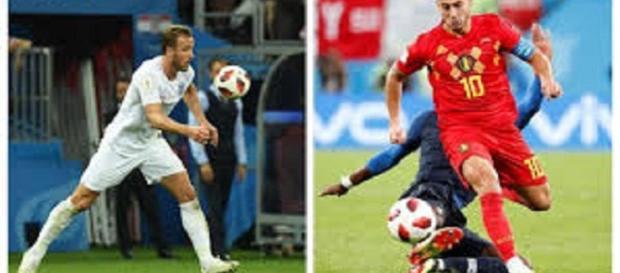 Inglaterra y Bélgica definen el tercero