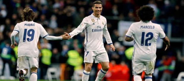 Modric se despiden de Cristiano Ronaldo: 'Agradezco todo lo que hizo en el Real Madrid'