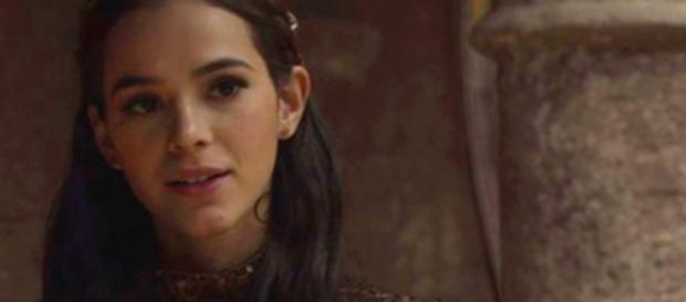 Rei Augusto descobre crimes de Catarina