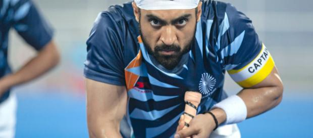 Soorma movie releases on July 13 (Image via Bollywood Hungama/Twitter)