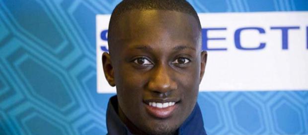 Youssouf Sabaly, défenseur de 25 ans des Girondins de Bordeaux, est dans le viseur de Naples pendant ce mercato.