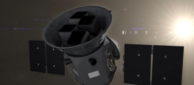 NASA's planet hunter, TESS, plans to begin exploring new worlds in late July