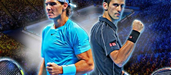 Tennis, il ritorno di Novak Djokovic: sfida spettacolo con Rafael Nadal