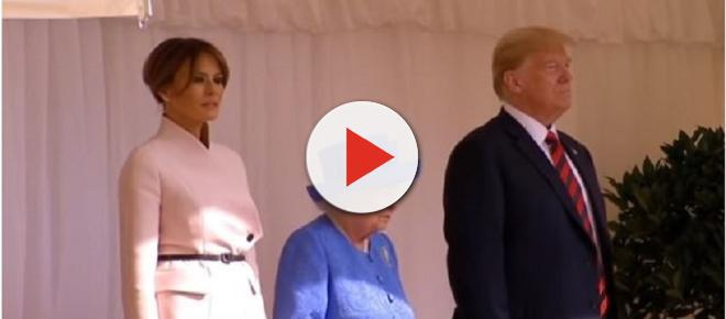Donald Trump, Queen Elizabeth: Expert says Trump didn't break protocol by not bowing