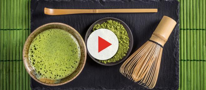 Il tè verde più pregiato del Giappone e la sua cerimonia