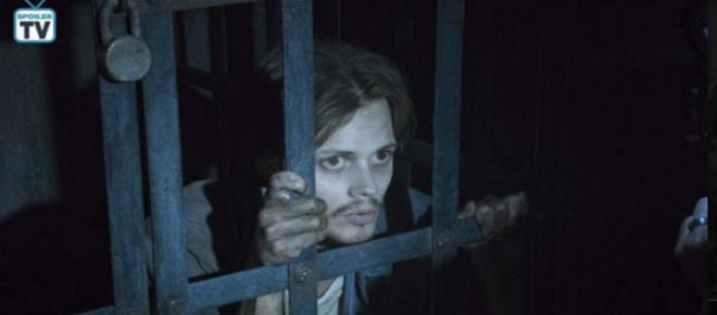 'Castle Rock' reviews are in and it's sounding good for Stephen King fans