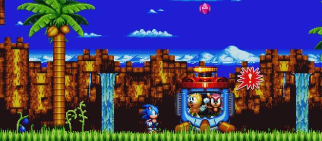 Sonic Mania Plus Recensione per Playstation 4