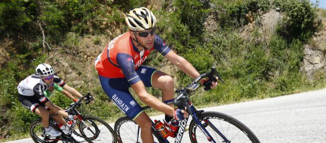 Tour de France, Vincenzo Nibali: 'Lo sforzo è stato violento'