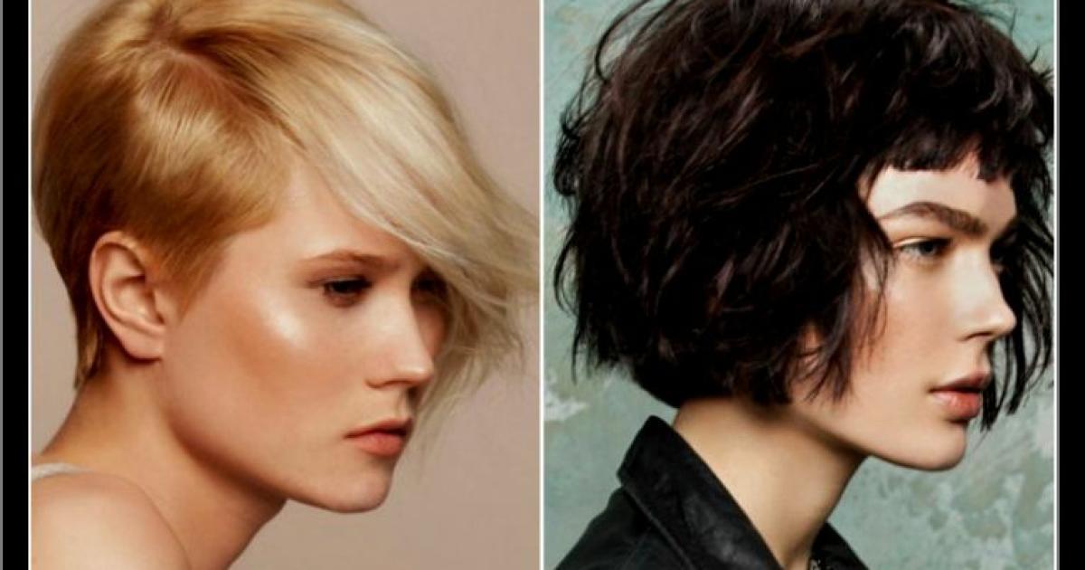 Nuovi tagli di capelli: le chiome corte, irresistibili per ...
