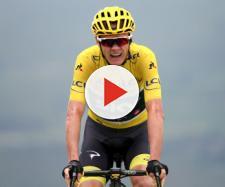Chris Froome, grande fiducia alla vigilia della tappa del pavè al Tour de France