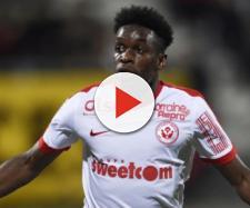 Faitout Maoussa, qui a tout juste 20 ans, intéresse fortement l'AS Saint-Etienne durant ce mercato estival.
