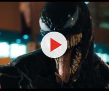 'Mad Maxx: Fury Road' star Tom Hardy will portray Eddie Brock in the 'Venom' movie [Image Credit: Sony Pictures Entertainment/YouTube screencap]