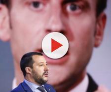 Matteo Salvini si apre sul nuovo tentativo di trasbordo-migranti. Blasting-News