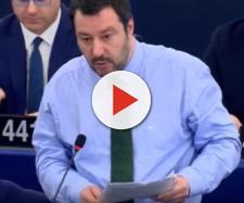Migranti: le dichiarazioni di Matteo Salvini al vertice informale dei ministri degli Interni dell'Ue.