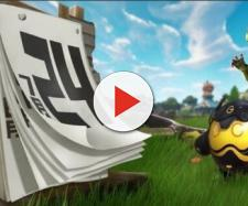 Tencent WeGame hints at something about 'Fortnite.' [Image Credit: FireMonkey/YouTube]