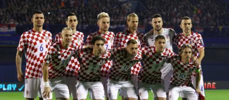 Croacia Mundial 2018: La generación Modric ante uno de sus últimos ... - as.com