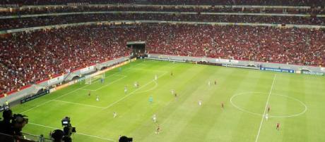 O Flamengo pode perder a liderança nesta rodada