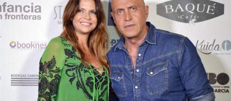 Qué hacían Diego y Laura Matamoros mientras su padre se casaba? - lecturas.com