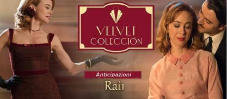 Velvet Collection, replica secondo episodio