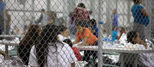 19 crianças brasileiras foram entregues a seus pais.