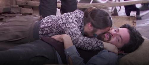 Anticipazioni Una Vita: Martin muore tra le braccia di Casilda