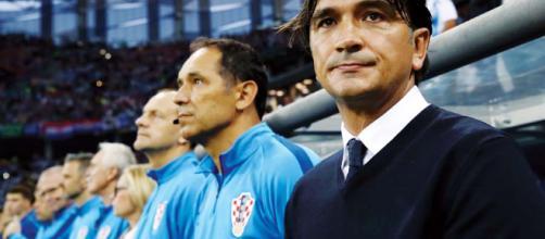 Zlatko Dalic: hasta que no clasificó Croacia a la Copa se negó a firmar un contrato
