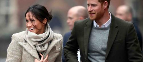El príncipe Harry declara en Irlanda su intención de no tener muchos hijos