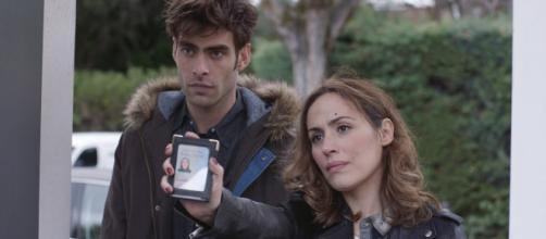 'Le verità nascoste' nona puntata, Paula rapita da Sanchez, che la consegna a Petrov.