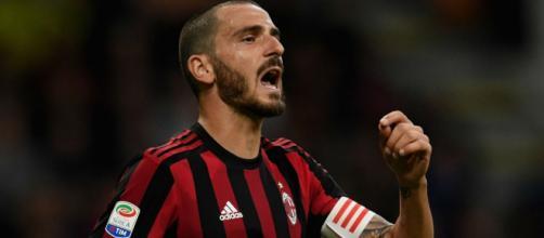 Leonardo Bonucci est courtisé par le PSG, Chelsea et Manchester United durant ce mercato.