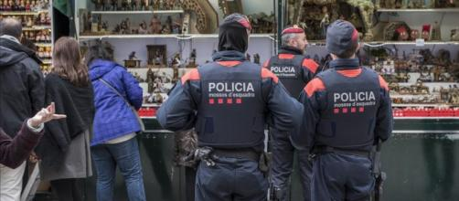 Los Mossos de Escuadra desmantela un clan familiar por tráfico de personas