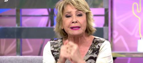 """Mila Ximénez, contra Bibiana Fernández: """"Nadie puede decir que sea ... - bekia.es"""