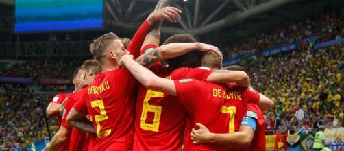 Mondial 2018: La Belgique va-t-elle se qualifier pour sa première ... - rtl.be