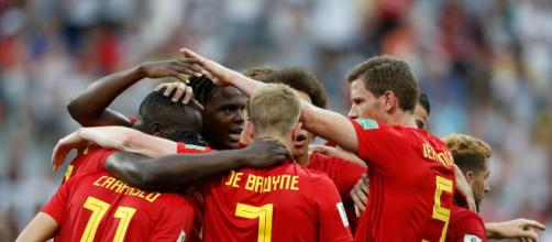 Mondiali, il Belgio chiude al terzo posto