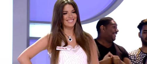 MYHYV: Nina Jimeno, Miss Ceuta 2017, es la nueva pretendienta de Jaime de León