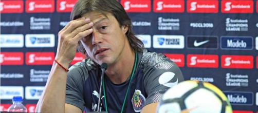 Almeyda no dirigirá a la Selección Mexicana: Osorio o Ferreti son las opciones