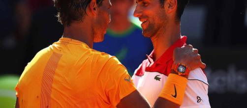 Djokovic se impone ante Rafael Nadal y avanza a la final en Londres