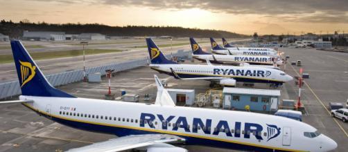 33 de pasajeros de Ryanair hospitalizados en Alemania tras una bajada de presión