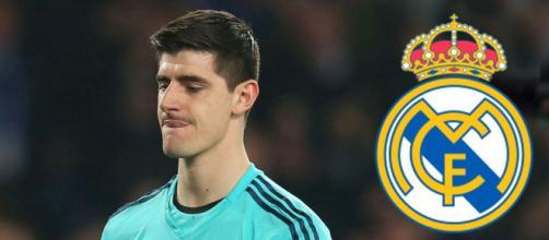 Thibaut Courtois aurait signé au Real Madrid