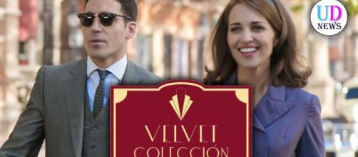 Velvet Collection anticipazioni terza puntata