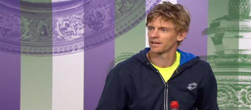 Wimbledon: Kevin Anderson first South African man to reach the finals in 97 years - Image- Wimbledon | YouTube