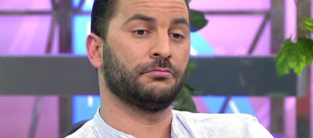 'Sálvame': Antonio Tejado se somete a una sesión de coach con Cristina Soria