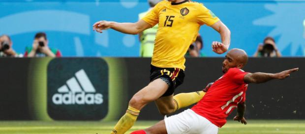Bélgica tras derrotar 2 a 0 a la selección inglesa se lleva el tercer puesto del mundial