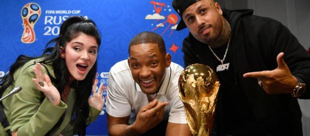 Final de Rusia 2018: Estos son los artistas que se presentarán en ... - mundohispanico.com