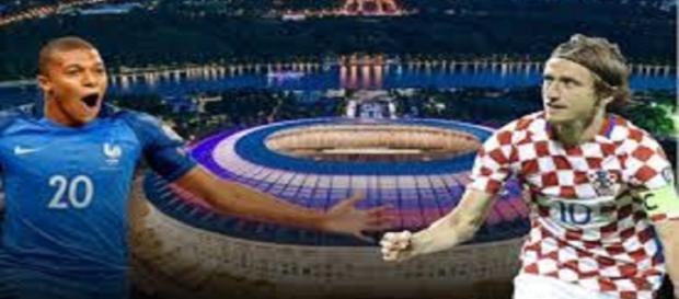 Francia y Croacia: La gran final de Rusia 2018
