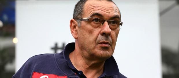 Maurizio Sarri a punto de ser nuevo técnico del Chelsea. | Balón ... - com.ar