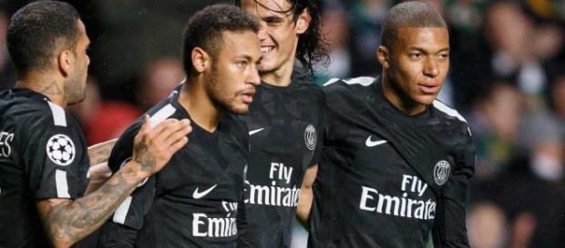 Neymar no será pretendido por el Real Madrid