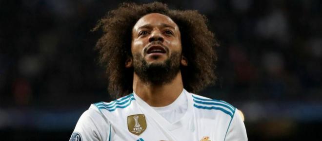 Rumeur Mercato : Le Real Madrid pourrait perdre Marcelo, qui irait à la Juventus