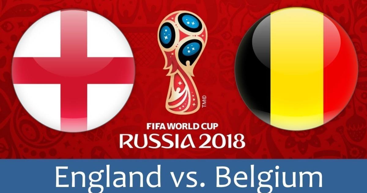 Image Result For Inglaterra Contra Belgica Vivo