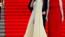 Melania y Trump son comparados con La Bella y la Bestia en su viaje al Reino Unido